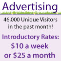 Advertise on Design Bliss