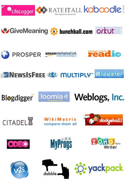 450 Web 2.0 Logos