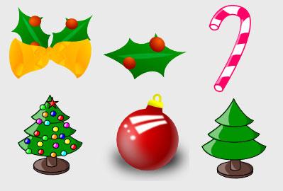 Nicu Christmas Clip-art
