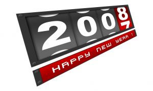 2008 Countdown