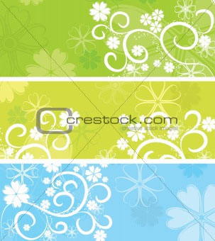 Free Floral Vector