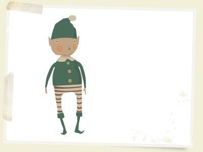 Vector Elf