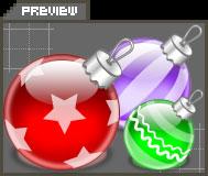 Shiny Globes Icons