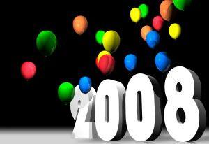 2008 balloons