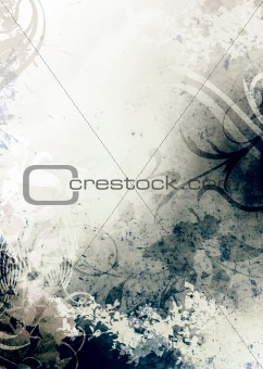 Grunge Background High Resolution