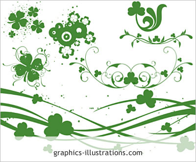 shamrock brushes