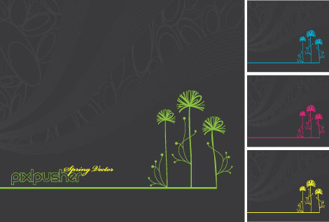pixlpusher-vector-foliage