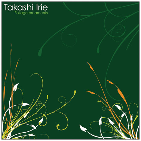 takashi-ornaments