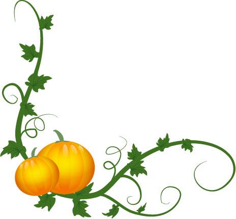 Free Pumpkin Halloween Vector